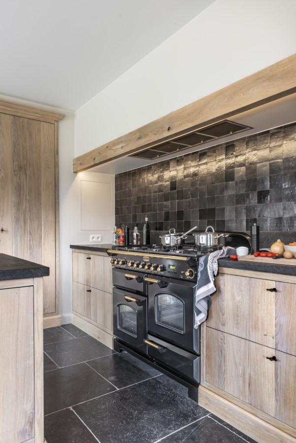 Ongebruikt Strak landelijke keukens | Jones Living RR-29
