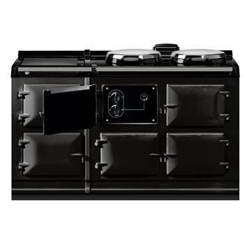 AGA Dual Control 5-oven