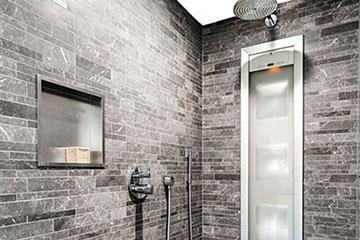 Strak Landelijke Badkamer : Badkamer inspiratie meubels livelovehome
