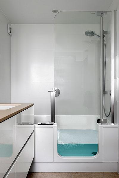 Totaalrenovatie Antwerpen modern project keuken en badkamer | Jones ...